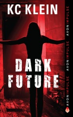 Dark Future Book Cover