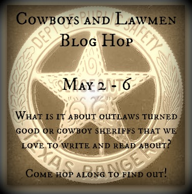 Cowboy and Lawman Hop